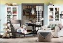 20 крутых идей сделать мебель ИКЕА еще лучше