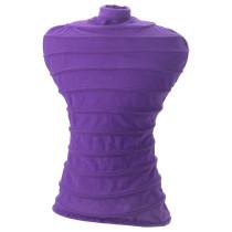 Чехол на вешалку для одежды НЭПЕН сиреневый артикуль № 102.528.51 в наличии. Интернет сайт IKEA РБ. Недорогая доставка и монтаж.