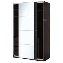 Гардероб ПАКС артикуль № 090.313.61 в наличии. Online сайт IKEA Беларусь. Быстрая доставка и установка.