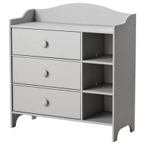 Комод ТРУГЕН светло-серый артикуль № 002.802.65 в наличии. Online каталог IKEA РБ. Недорогая доставка и монтаж.