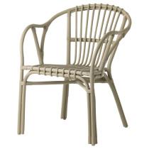 Кресло ХОЛЬМСЕЛЬ серый артикуль № 002.610.35 в наличии. Онлайн магазин IKEA Минск. Недорогая доставка и монтаж.