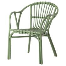 Кресло ХОЛЬМСЕЛЬ зеленый артикуль № 302.610.34 в наличии. Онлайн магазин IKEA Республика Беларусь. Недорогая доставка и соборка.
