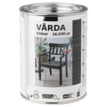 Морилка, для/использования на улице ВОРДА черный артикуль № 502.881.84 в наличии. Online каталог IKEA РБ. Быстрая доставка и установка.