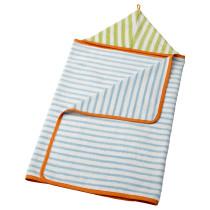 Полотенце с капюшоном СТЭНКА зеленый артикуль № 402.520.10 в наличии. Online каталог IKEA РБ. Недорогая доставка и соборка.