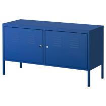 Шкаф ИКЕА ПС синий артикуль № 502.923.17 в наличии. Онлайн каталог IKEA Беларусь. Недорогая доставка и соборка.