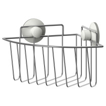 Угловая корзина для душа ИММЕЛЬН артикуль № 702.526.26 в наличии. Интернет сайт IKEA Беларусь. Быстрая доставка и установка.