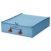 Ящик кроватный ПАЙССЛИНГАР голубой артикуль № 102.157.88 в наличии. Online каталог IKEA Минск. Быстрая доставка и установка.