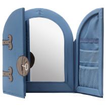 Зеркало ПАЙССЛИНГАР синий артикуль № 202.188.52 в наличии. Интернет каталог IKEA Республика Беларусь. Быстрая доставка и монтаж.
