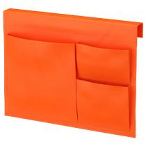 Карман для/кровати СТИККАТ оранжевый артикуль № 502.962.97 в наличии. Интернет магазин IKEA Республика Беларусь. Быстрая доставка и установка.