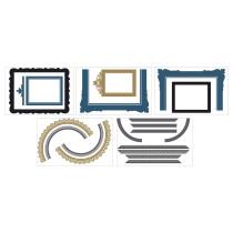 Декоративные наклейки КЛЭТТА артикуль № 903.111.54 в наличии. Онлайн каталог IKEA РБ. Недорогая доставка и соборка.