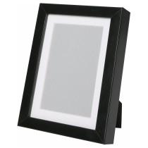 Рама РИББА черный артикуль № 701.531.60 в наличии. Онлайн сайт IKEA РБ. Быстрая доставка и соборка.