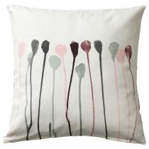 Чехол на подушку СКУГСНЭВА розовый артикуль № 103.650.75 в наличии. Интернет сайт IKEA Минск. Быстрая доставка и монтаж.