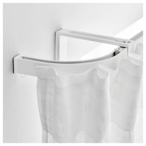 Угловое соединение для одинарной шины ВИДГА белый артикуль № 402.990.98 в наличии. Online каталог IKEA РБ. Недорогая доставка и установка.