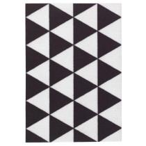 Придверный коврик СОММАР 2018 черный/белый артикуль № 404.004.83 в наличии. Online магазин ИКЕА РБ. Недорогая доставка и установка.