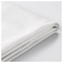 Чехол на 2-местный диван-кровать ЛИКСЕЛЕ белый артикуль № 103.830.60 в наличии. Онлайн сайт ИКЕА РБ. Недорогая доставка и установка.
