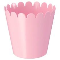 Кашпо СОММАР 2019 розовый артикуль № 804.184.62 в наличии. Онлайн сайт IKEA Беларусь. Недорогая доставка и установка.