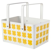 Корзина для пикника СОММАР 2019 артикуль № 904.196.25 в наличии. Онлайн магазин IKEA РБ. Быстрая доставка и соборка.