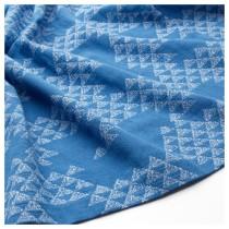 Кимоно ТЭНКВЭРД синий артикуль № 404.290.71 в наличии. Интернет магазин IKEA РБ. Недорогая доставка и соборка.