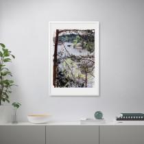 Постер СВАНЕСУНД артикуль № 704.469.55 в наличии. Online каталог IKEA РБ. Быстрая доставка и установка.